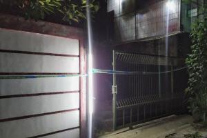Rumah di Arcamanik Jadi Pabrik Narkoba Ternyata Aset Pemkot Bandung
