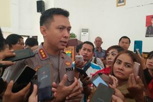 Tawuran di Jalan Inspeksi Kalimalang, 4 Pelaku Diringkus Petugas