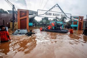 PLN IUD Jabar Terpaksa Padamkan Listrik Sebagian Wilayah