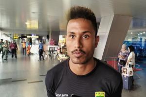 Persib Taklukan Arema, Wander Luiz Merasa Makin Padu dengan Tim