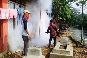 Cegah DBD, Puskesmas di Kabupaten Bogor Diminta Gerakkan Jumantik