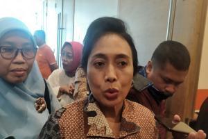 Menteri Bintang Dukung KPPI Targetkan 30 persen Kursi Parlemen