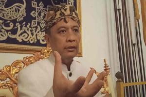 FSKN Minta Belanda Kembalikan Semua Pusaka  Keraton dari Nusantara