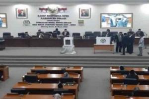 Gubernur Jabar Diminta Tak Lantik Ahmad Marjuki Jadi Wabup Bekasi