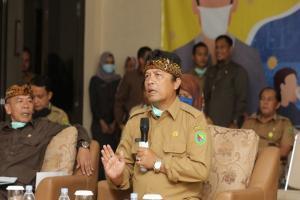 Pemkab Bandung Akan Realokasi Anggaran