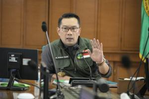 Pemudik yang Masuk ke Jawa Barat Akan Diperiksa