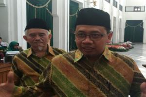 Baznas Jabar Siapkan Pengumpulan Zakat Fitrah Sebelum Ramadan