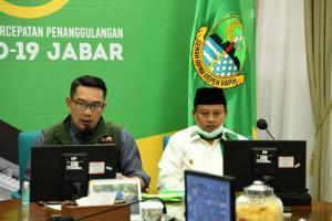 Jelang PSBB di Jabar, Gubernur: Perantau di Lima Wilayah Akan Dibantu