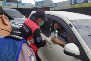 Pemudik Pulang Lebih Awal, ODP di Cianjur Meningkat