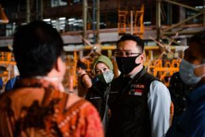 PT Dirgantara Indonesia Siap Produksi Ventilator Portabel