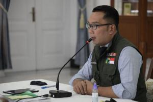 Provinsi Jawa Barat Akan Ajukan PSBB ke Kemenkes