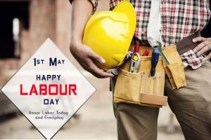 Buruh di Jabar Sepakat Tiadakan Aksi 'May Day'