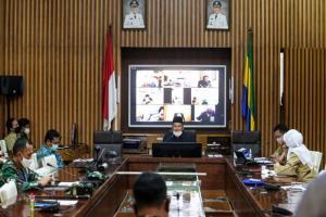 Perpanjangan PSBB di Kota Bandung Tunggu Kebijakan Pemprov