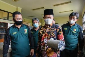 Pemkab Bandung Perbaiki 85% Jalan dan Normalisasi Sejumlah Sungai