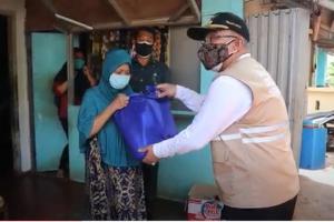 Pemkot Depok Akan Salurkan Bantuan Sembako Setiap Akhir Pekan