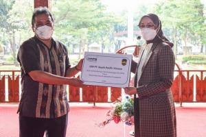 Pemkab Purwakarta Akan Salurkan 2000 Masker Untuk Petugas Pemulasaran