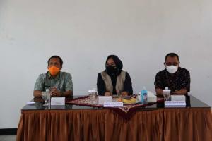 Pengerjaan Penataan Kawasan Kumuh Panjunan Kota Cirebon Dimulai