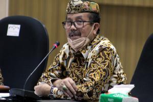 Bupati Cirebon: Pelaksanaan Pilwu Serentak 2021 Tetap Susuai Jadwal