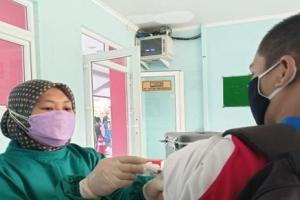 Pemkab Bekasi Target Vaksin 356.000 Pelajar pada Agustus 2021