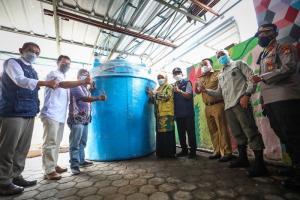 Pemkot Bandung Targetkan Bebas Buang Air Besar Sembarangan pada 2021
