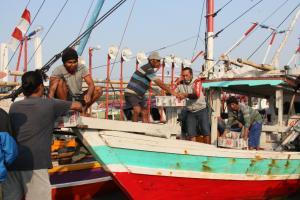 Jadi Syarat Persetujuan Berlayar, KKP Permudah Pembuatan PKL