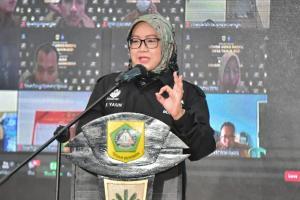 Pemkab Bogor Gandeng IPB Gelar Sekolah Pemerintahan Desa