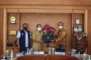 Pemkot Bandung Akan Sentralisasi Mesin Pengelolaan Sampah Tiap RW