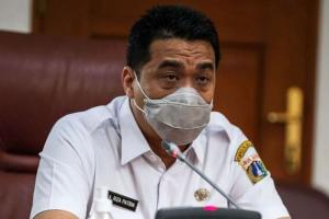 Vaksinasi Capai 10 Juta, 37 Persen Bukan Warga Jakarta