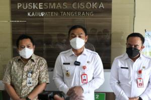 Pemkab Tangerang Terapkan Pembayaran Digital di Sektor Kesehatan dan Pajak