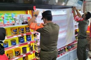 Aturan Larangan Iklan Rokok di DKI Rugikan Pedagang Kecil