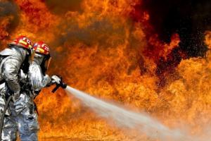 Polda Tetapkan 3 Tersangka Kebakaran Lapas Tangerang