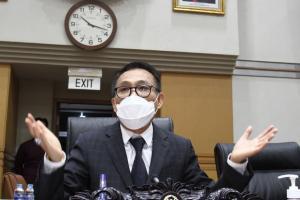 Komisi III DPR RI Sepakati 7 Calon Hakim Agung