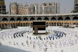 Kemenag Lobi Dubes Saudi Agar Jemaah RI Diizinkan Umrah