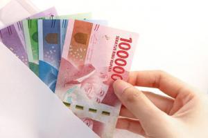 10 Ton Beras dan Uang Tunai Siap Dibagikan untuk Warga Kukar
