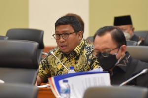 Banggar DPR RI Sepakati Dana Otsus Papua dan Aceh Sebesar Rp16 Triliun