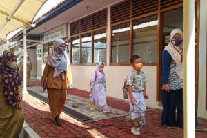 90 Persen PAUD di Depok Siap Gelar PTM Terbatas Awal Oktober