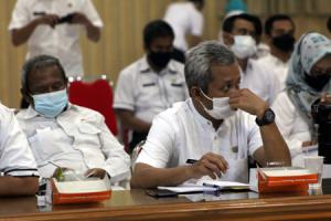 Pemilih Pada Pilwu Kab. Cirebon Wajib Miliki Kartu Vaksin