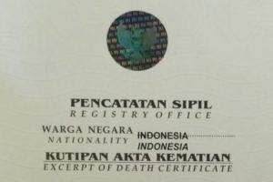 Masih Rendah, Ketua RT se-Kukar Dilibatkan Tingkatkan Laporan Kematian