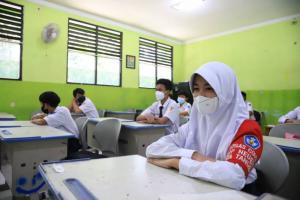 Cegah Klaster PTM, Satgas Covid-19 Tingkat Kelas di Kota Tangerang Dibentuk