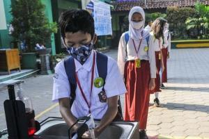 PTM Dinilai Ancam Keselamatan Anak-anak