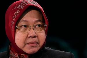 Disebut Coret Data Bansos di Gorontalo, Mensos: Tak Tembak Kamu