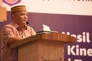 Gubernur Gorontalo Tidak Terima Mensos Marahi Pendamping PKH