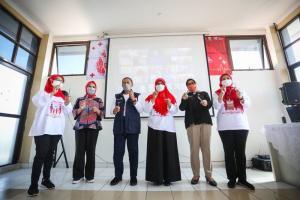 Kasus Thalasemia Kota Bandung Tinggi, Saudara Kandung Pasien di Uji Coba