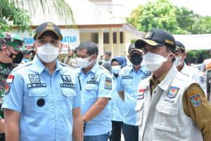 Pilkades Serentak di Kabupaten Tangerang Jadi Percontohan Nasional