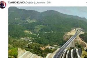 Unggah Hoaks Tol Cisumdawu, Tjahjo Kumolo Minta Maaf