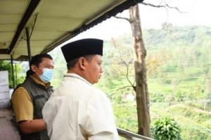 Dongkrak PAD, Wisata Rindu Alam Puncak Bogor Segera Dihidupkan