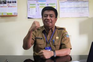 Mitigasi Bencana, Pemkab Tangerang Buat Alat Pendeteksi Banjir