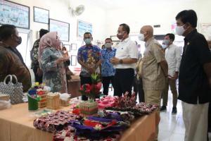 9 RW di Kota Cirebon Jadi Pilot Project Daur Ulang Plastik