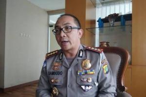 Polisi Masih Selidiki Penyebab Kecelakaan Dua Bus Transjakarta