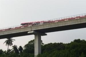 Komisi V DPR Minta Ada Investigasi Kecelakaan LRT di Cibubur